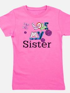 Ilovemysister T-Shirt