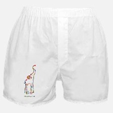 Funny Elephants Boxer Shorts