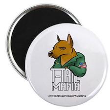 T-Tail (Kendrick) Magnet