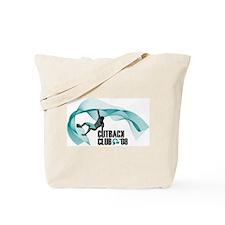 Cutback Club 08 Tote Bag