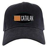 Andorra Baseball Cap with Patch