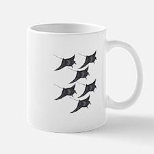 MANTAS Mugs