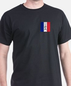 Team Equestrian France T-Shirt