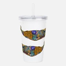 GIANTS Acrylic Double-wall Tumbler