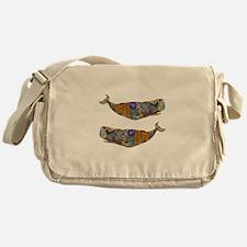 GIANTS Messenger Bag