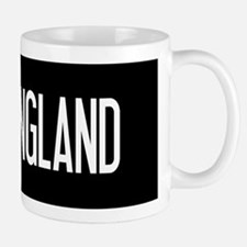 England: English Flag & England Mug