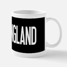 England: English Flag & England Small Small Mug