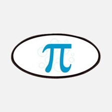 Pi Circles Patch