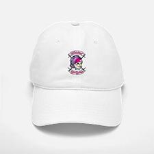 Hook Fast Die Warm Baseball Baseball Baseball Cap