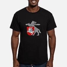 LT Defense Ministry Vytis T-Shirt