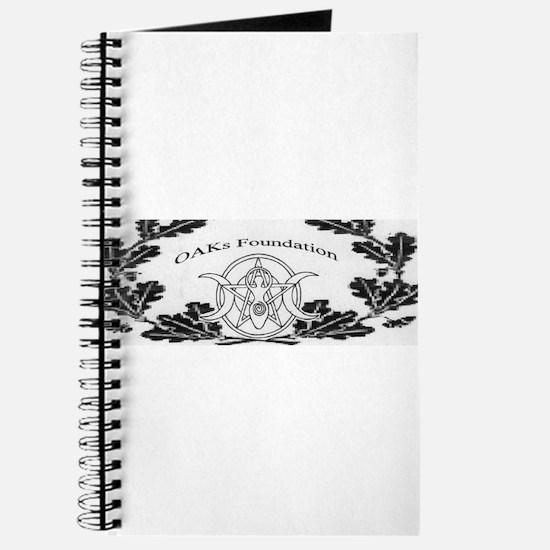 oakshead Journal