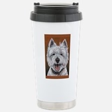 I'm Baddddd! Travel Mug