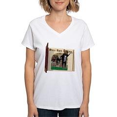 The Three Blind Mice Shirt