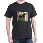 The Three Blind Mice Dark T-Shirt