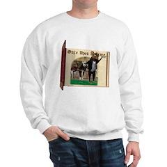 The Three Blind Mice Sweatshirt