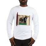 The Three Blind Mice Long Sleeve T-Shirt