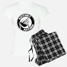 PLAY PROUD Pajamas