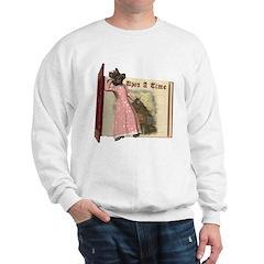 The Big Bad Wolf Sweatshirt