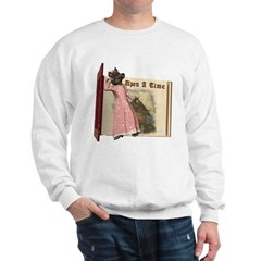 The Big Bad Wolf Sweatshirt