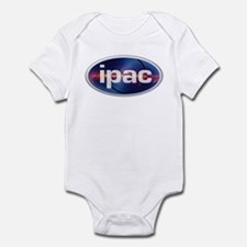 IPAC Logo Infant Bodysuit