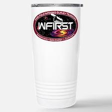 IPAC WFIRST Logo Travel Mug