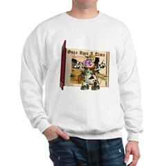 Billy Bull Sweatshirt