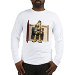Chomper Long Sleeve T-Shirt