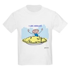 I Like Noodles T-Shirt
