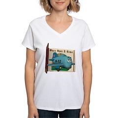 Emotiplane Shirt