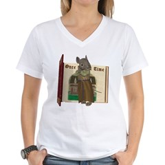 Furry Friends Mouse Shirt