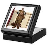 Fairytale Giant Keepsake Box