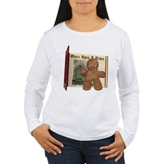 The Gingerbread Man T-Shirt