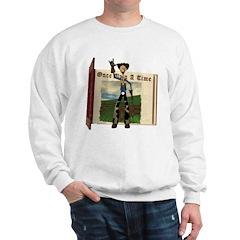 Hay Billy Sweatshirt