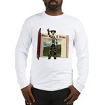 Hay Billy Long Sleeve T-Shirt