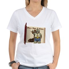 Heath Hippo Shirt
