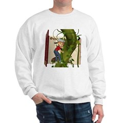 Jack 'N the Beanstalk Sweatshirt