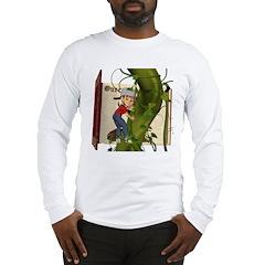 Jack 'N the Beanstalk Long Sleeve T-Shirt