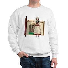 Mother Goose Sweatshirt