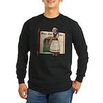 Mother Goose Long Sleeve Dark T-Shirt