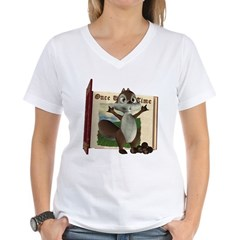 Nickie Squirrel Shirt