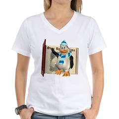 Percy Penguin Shirt