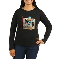 Percy Penguin T-Shirt