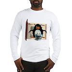 Pongo Penguin Long Sleeve T-Shirt