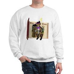 Puss 'N Boots Sweatshirt