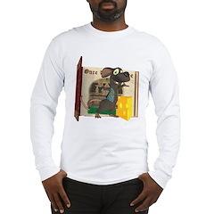 Rattachewie Long Sleeve T-Shirt