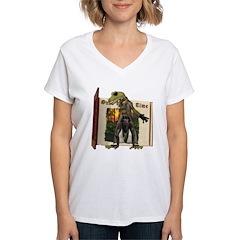 Sal A. Manda Shirt
