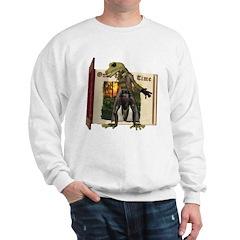 Sal A. Manda Sweatshirt