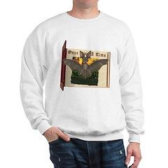 Bennie Bat Sweatshirt