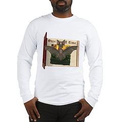 Bennie Bat Long Sleeve T-Shirt