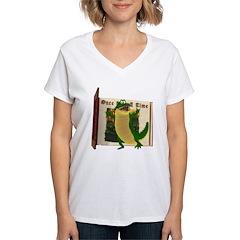 Crawley Croc Shirt